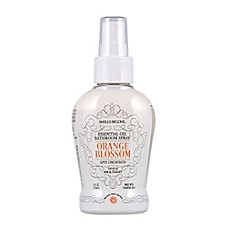 image of Smells Begone® 4 Oz. Concentrated Bathroom Spray in Citrus Blossom