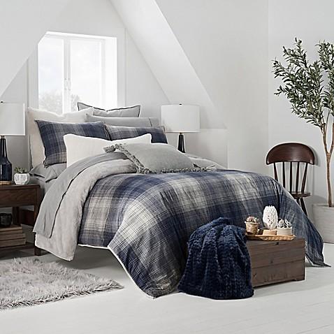 Buy Ugg 174 Redding Reversible Full Queen Comforter Set In