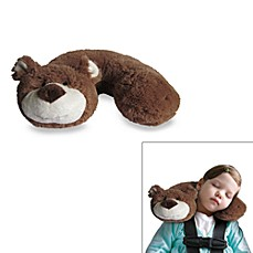 image of Animal Planet™ Baby Neck Support in Bear
