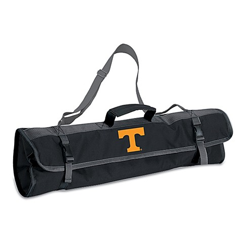 Picnic Time® University of Tennessee Collegiate 4-Piece BBQ Tote