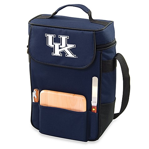 Picnic Time® Collegiate Duet Insulated Cooler Tote - University of Kentucky