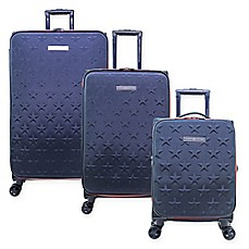 image of Tommy Hilfiger® Starlight Upright Luggage Collection