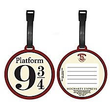 image of Harry Potter™ Hogwarts Express Luggage Tag