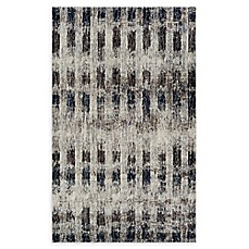 image of Couristan® Skyscraper 9'2 x 12'5 Power-Loomed Area Rug in Bone
