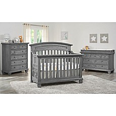 gray nursery furniture. Image Of Oxford Richmond Nursery Furniture Collection In Grey Gray