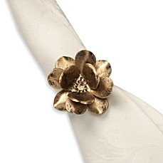 image of Rose Garden Napkin Ring