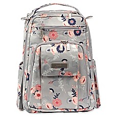 image of Ju-Ju-Be® Be Right Back Backpack Diaper Bag in Wallflower