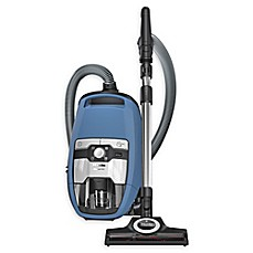 image of Miele Blizzard CX1 Turbo Team Bagless Canister Vacuum