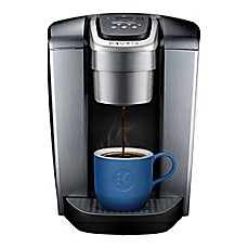 image of Keurig® K-Elite™ Single Serve Coffee Maker