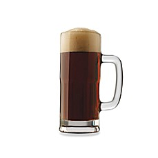 image of Libbey® Craft Brew Lager Steins (Set of 4)