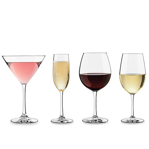 Dailyware™ Stemware Collection