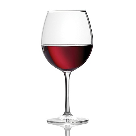 Wine Glasses Goblets Wine Glass Sets Bed Bath Beyond