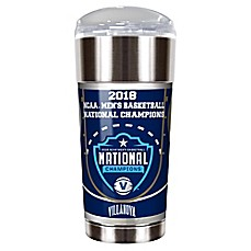 image of Villanova University MVP Vacuum-Insulated Tumbler with Lid