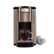 Single Serve Coffee Makers Single Cup Brewers Bed Bath & Beyond