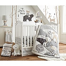 Charming Levtex Baby® Bailey Crib Bedding Collection
