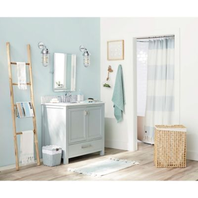 serene bathroom bed bath beyond