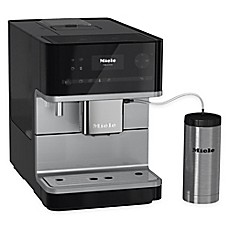 image of Miele CM6350 Countertop Coffee System