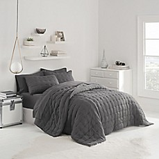 image of UGG® Sunwashed Quilt Set