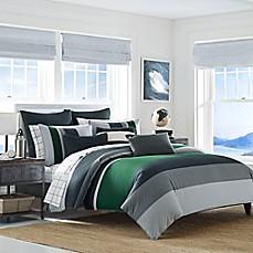 Nautica Prescott Reversible Comforter Set