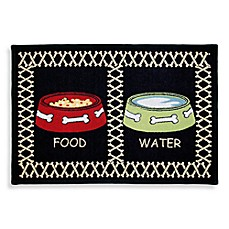 image of Park B. Smith® Meal Time Pet Mat