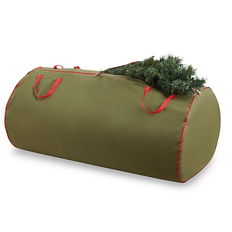 Real Simple® Holiday Deluxe Tree Storage Bag