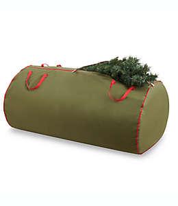 Bolsa Deluxe Real Simple®, para almacenar árbol de Navidad