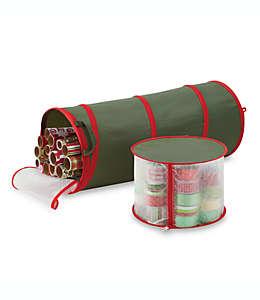Organizador Real Simple®, de accesorios navideños