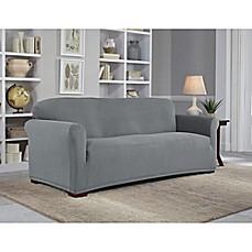 Perfect Fit® NeverWet Luxury Sofa Slipcover