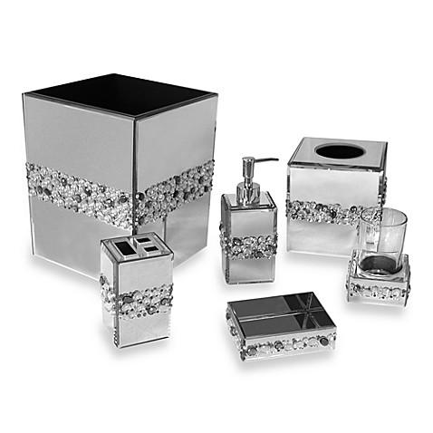 harlow boutique tissue box cover bed bath beyond. Black Bedroom Furniture Sets. Home Design Ideas