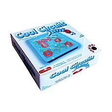 image of ScienceWiz Products Cool Circuits Junior Puzzle