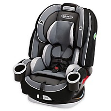 GracoR 4EverTM All In 1 Convertible Car Seat CameronTM