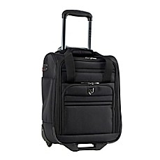 image of Traveler's Club® Fairbank 17-Inch Underseater in Black