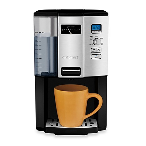 Buy Cuisinart Coffee On Demand 12 Cup Programmable
