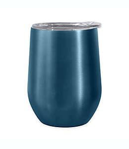 Vaso para vino Cheers™ Oggi™ color azul