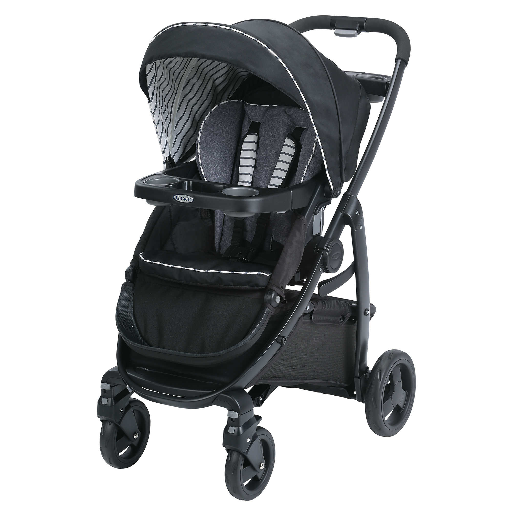 Graco® Modes™ Click Connect™ Stroller in Holt™
