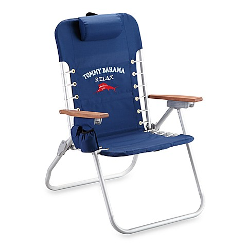 bahama 174 backpack cooler chair bed bath beyond