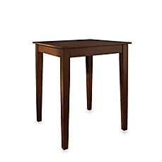 image of Crosley Tapered Leg Pub Table
