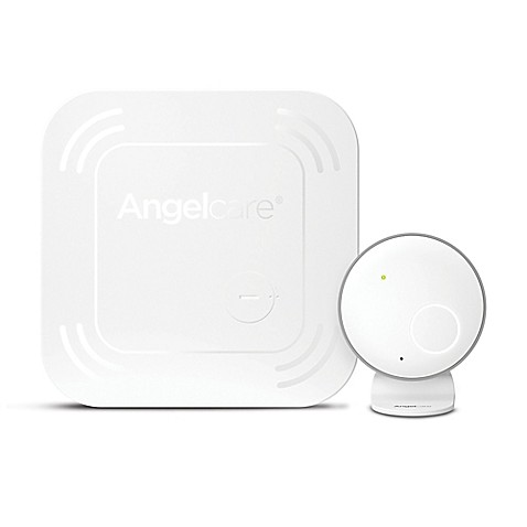 Angelcare® AC017 Baby Breathing Movement with Wireless Sensor Pad