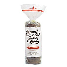 image of Jenny Lee Swirl Bread Gourmet Cranberry Cinnamon 3-Pack