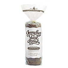 image of Jenny Lee Swirl Bread Gourmet Chocolate Chip Cinnamon 3-Pack