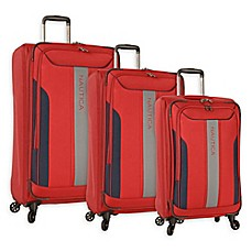 image of Nautica® Gennaker Expandable Spinner Luggage Collection