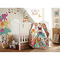 Levtex Baby Zahara 5Piece Crib Bedding Set