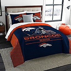Merveilleux NFL Draft King Comforter Set