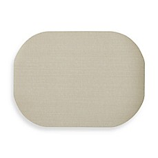 image of Dasco Cabo Oval Laminated Placemat