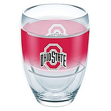 image of Tervis® Ohio State University Original 9 oz. Stemless Wine Glass