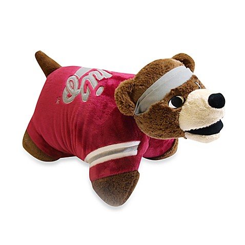 University of Montana Pillow Pets™