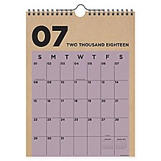 TF Publishing 12 Month Academic Year Monthly Wall Calendar