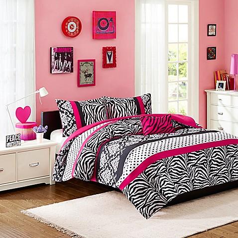 Reagan Comforter Set Bed Bath Beyond