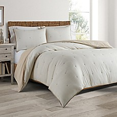 image of Real Simple® DUO Sausalito Coverlet/Duvet Cover Set