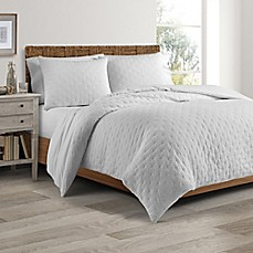 image of Real Simple® DUO Westwood Coverlet/Duvet Cover Set